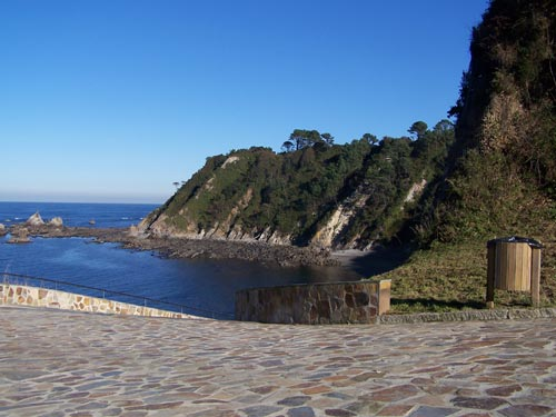 Playa de Castello