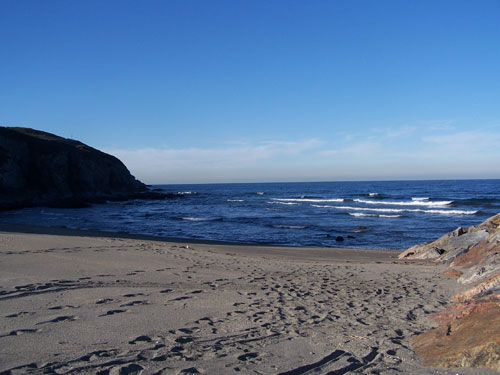 Playa de Foxos